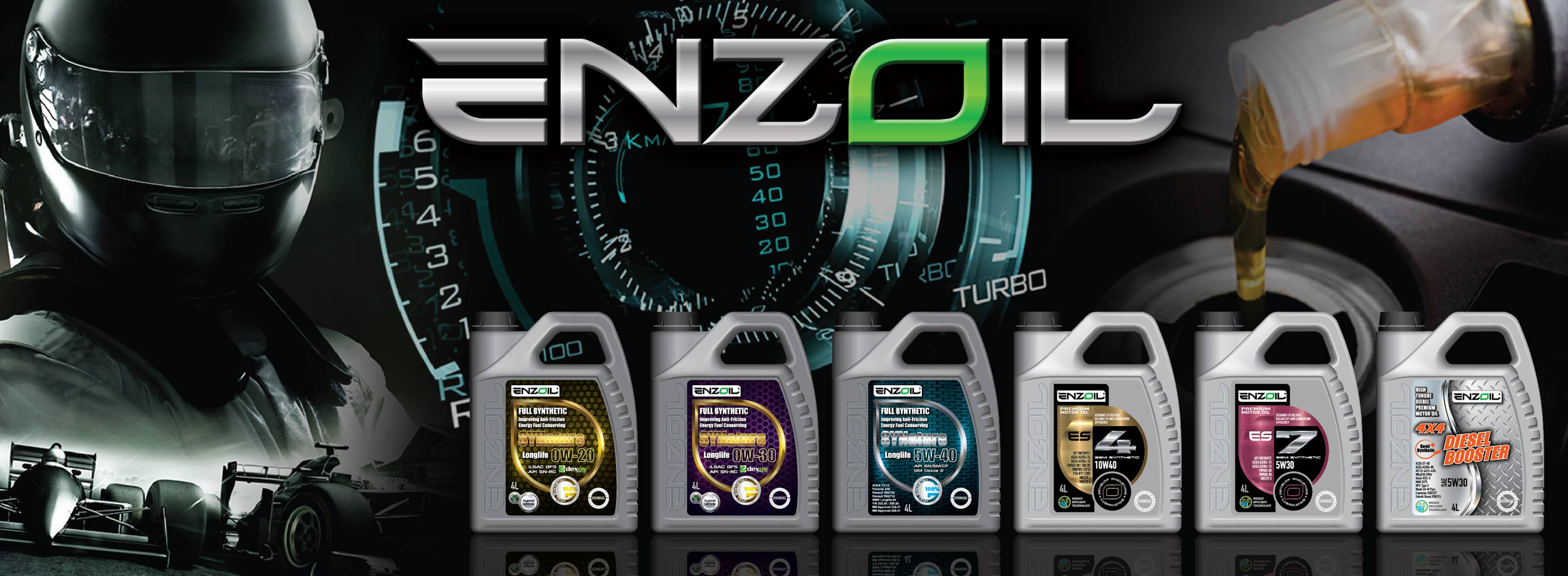 Enzoil Asia Pacific Sdn Bhd